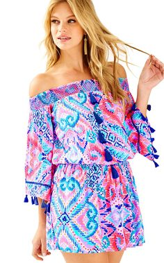Lilly Pulitzer Joelle Dress
