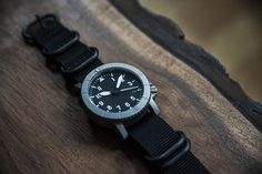 Redux COURG - Hybrid Watches with Missions to Tackle by Redux & Co. — Kickstarter