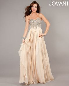 The Jovani 1560 is such a hot dress! This elegant gown is a perfect fit and the beading, oh so glamorous!!  But it here, http://www.promgirl.net/long-petal-skirt-gown-jovani-2013-1560.html    #prom #jovani #prom2013