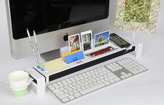 iStick Desktop Organizer by Cyanics