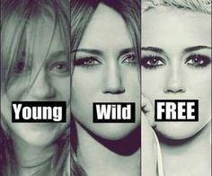 Miley Cyrus: spirit animal status