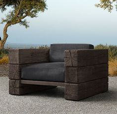 Aspen Lounge Chair