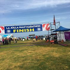 We did it!!!!  #5k #SanDiego #LaJolla #lajollalocals #sandiegoconnection #sdlocals - posted by   https://www.instagram.com/_youniversee. See more post on La Jolla at http://LaJollaLocals.com