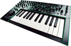 Roland AIRA Are Here - Synth, Bassline, Drum Machine, Vocal FX - Details, In Depth - Create Digital Music