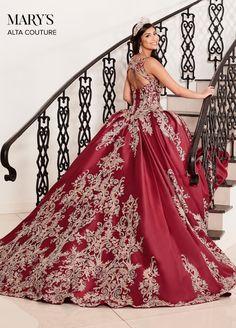 Couture Dresses, Bridal Dresses, Flower Girl Dresses, Princess Dresses, Quinceanera Dresses, Vestido Charro, Charro Dresses, Mary's Bridal, Woman Fashion