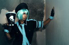 Mikuo - Vocaloid