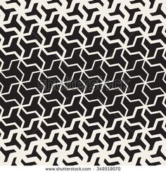 stock-vector-vector-seamless-black-and-white-geometric-triangle-shape-tessellation-halftone-line-grid-pattern-349519070.jpg (450×470)