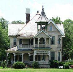 historic maine homes