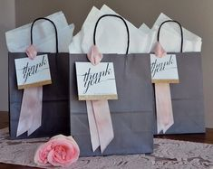 Wedding Welcome Bags. Hotel Wedding Welcome Bag. Welcome Gift Bag. Wedding Welcome Gifts, Destination Wedding Welcome Bag, Wedding Gift Bags, Gifts For Wedding Party, Elegant Wedding Favors, Wedding Favors Cheap, Wedding Ideas, Hotel Wedding, Wedding Ceremony