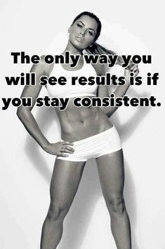 Stay consistent with #weightloss #program #herbalife