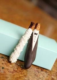 This is the cutest bridal shower favor I have ever seen!!!