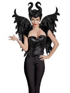 Maleficent Wings | Halloween Disney Villains Accessories