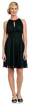 Jessica Howard Keyhole Dress on shopstyle.com