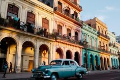 Cuba - and 52 Places to Go in 2015 - The New York Times