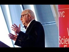 """Steven Weinberg: Is It Anti-Science or Just Confusion? """"Each generation benefits from the insights and discoveries of those who came before. """"If I have seen a little further it is by standing on the. Steven Weinberg, Science Festival, Isaac Newton, Physicist, Confusion, Discovery, Benefit, Insight, Writing"""