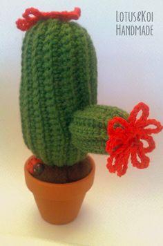 #amigurumi #crochet #cactus #diy