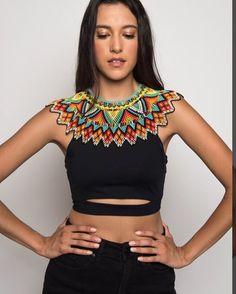 💥 Hey, girl! You look FIERCE! 💥 Handmade Jewelry Collection Ethnic Jewelry, Beaded Jewelry, Mexican Jewelry, Handmade Jewelry, Ropa Upcycling, Ankara Short Gown, Native Beadwork, Indian Beadwork, Tiny Stud Earrings