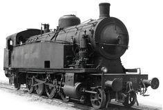 Rivarossi 2364 - Italian Steam Locomotive Class Gr.940.018 of the FS