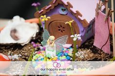 Win een Fairy Garden, maak zelf jouw magische sprookjestuin
