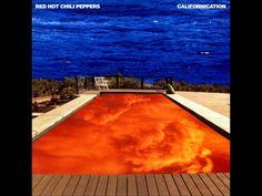 Red Hot Chili Peppers - Instrumental #2 - iTunes Bonus Track [HD]