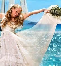 robe de mariée mamma mia - Recherche Google