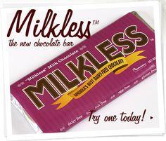 Premium Chocolatiers- Dairy, nut, gluten, and egg free chocolate.