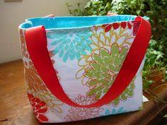 placemat bag