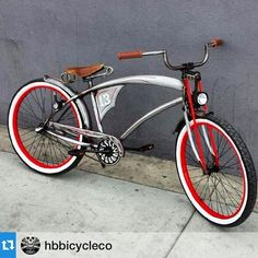 Custom SkullXBones Bike built from hbbicycleo