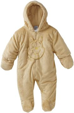 Amazon.com: Winnie the Pooh / Disney Baby-boys Infant Teddy Fleece Face Bodysuit: Clothing