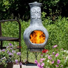 Mexican Chimineas Fire Pits Chimineas Outdoor Fireplaces Pinterest Mexicans Terra