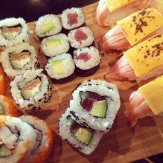 Sushitime! #Sushi #Zwolle Zuid