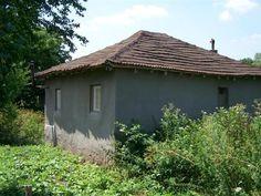 For sale a single-storey house with large yard in picturesque village of Bliznak, Strandzha mountain, Municipality of Malko Tarnovo, Burgas Region