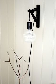 Wood Handmade Pendant Light wall sconce Edison Restoration Industrial style Fabric cables wooden on Etsy, $35.00