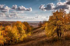 Autumn light by Maratti  Z