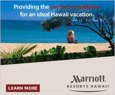 Most Romantic Hawaiian Island