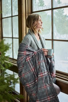 08ed53d5979 Shop oversized down throw in Home at Eddie Bauer.