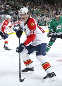 Jaromir Jagr, Florida Panthers