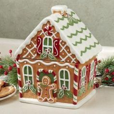 22 Best Gingerbread House Patterns Images In 2014 Christmas