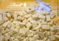 lindt white chocolate chunks Chocolate Desserts, Pumpkin Spice, Spices, Candy, Cheese, Dinner, Breakfast, Hot