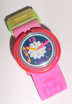 My only date in 10th grade and I had matching Swatches and matching Guess jackets. I thought it was cool then, but it seems a bit weird now. http://graciousgood.files.wordpress.com/2011/03/pop-swatch.jpg