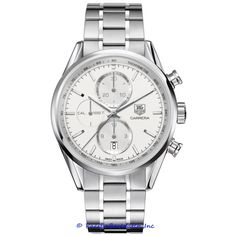 Tag Heuer Carrera Chronograph Men's CAR2111.BA0720