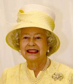 Queen Elizabeth, 2005