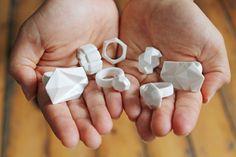 Gioielli di ceramica Moko Gioielli ceramica Moko-03 – DesignBuzz