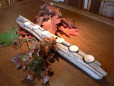 Hey, I found this really awesome Etsy listing at https://www.etsy.com/listing/203514742/driftwood-holiday-decor-center-piece