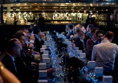 Sydney's iconic harbour inspired an oceanic wonderland for the launch of Omega's Deep Black timepiece. Omega Planet Ocean, Florists, Wonderland, Product Launch, Dinner, Inspired, Concert, Creative