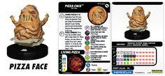 WizKids Previews LE Pizza Face For HeroClix  http://www.tabletopgamingnews.com/wizkids-previews-le-pizza-face-for-heroclix/