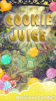 Cookie Juice- screenshot