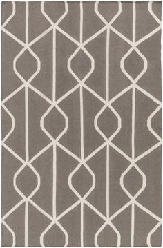York AWHD-1045 Beige/Ivory Contemporary Rug