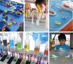 water play Water Play Activities, Activities For Kids, Water Playground, Outdoor Classroom, Just Kidding, Outdoor Fun, Summer Fun, Aqua, Nursery