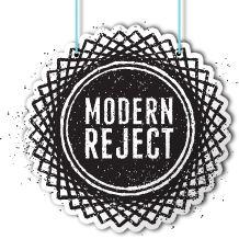 Modern Reject - Nicole Cottrell: Writer, Speaker, Button-pusher